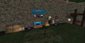ValeofArryn Welcome Center