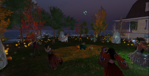 Mabon - a Harvest Celebration at Safe Paths Sanctuary
