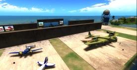 The Air Flight Museum Tuvalu