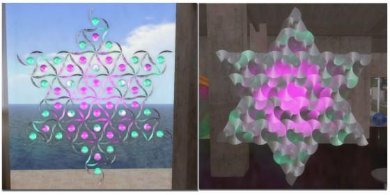 Prism Starfish